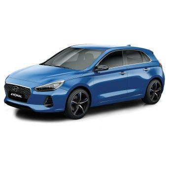RONAL R62 Blue Hyundai i30