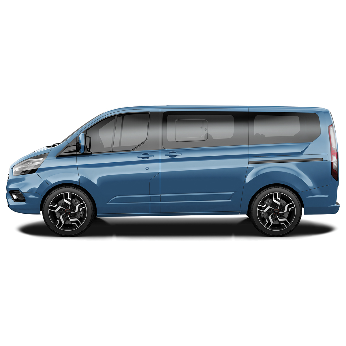 RONAL R64 Ford Transit