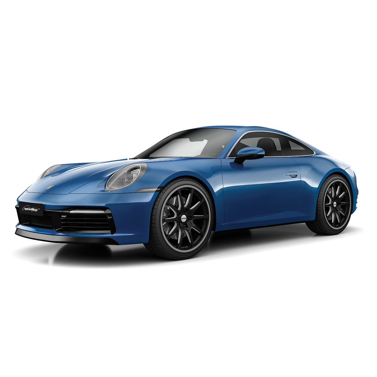 SPEEDLINE CORSE SC1 Porsche 911 Coupe