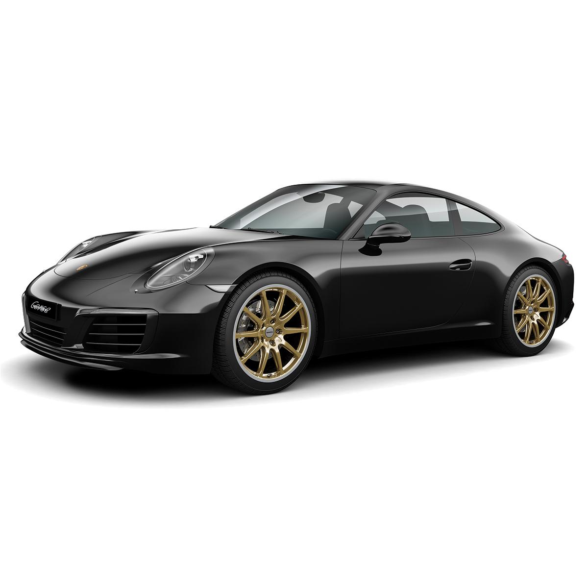 SPEEDLINE CORSE SC1 Porsche 911