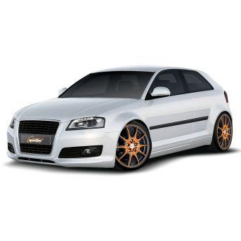 SPEEDLINE CORSE SL2 Audi A3