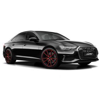 SPEEDLINE CORSE SL6 MCR Audi_A6