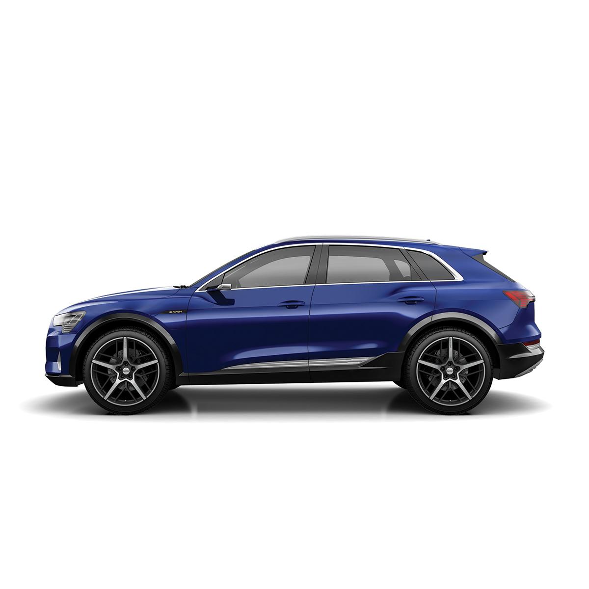SPEEDLINE CORSE SL8 Audi e-tron Quattro